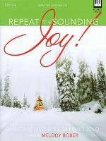 Repeat the Sounding Joy! Sheet Music