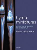 Hymn Miniatures Sheet Music