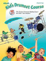 Alfred's Kid's Drumset Course Sheet Music