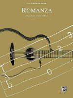Romanza Sheet Music