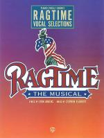 Ragtime - Vocal Selections Sheet Music