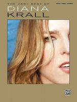 The Very Best of Diana Krall Sheet Music