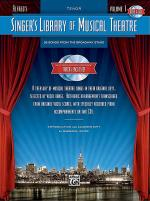 Singer's Library of Musical Theatre, Volume 1 Sheet Music