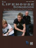 The Lifehouse Songbook Sheet Music