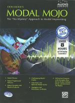 Don Mock's Modal Mojo Sheet Music