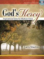God's Mercy Sheet Music