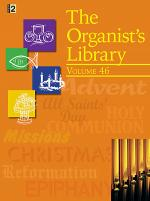 The Organist's Library, Vol. 46 Sheet Music