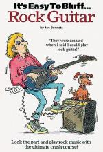 It's Easy To Bluff... Rock Guitar Sheet Music