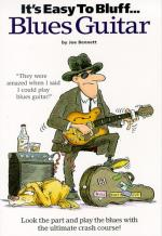 It's Easy To Bluff... Blues Guitar Sheet Music
