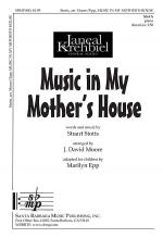 Music in My Mother's House Sheet Music