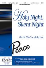 Holy Night, Silent Night Sheet Music