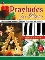 Prayludes for Winter Sheet Music