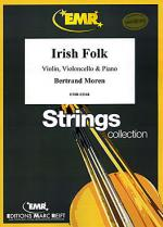 Irish Folk Sheet Music