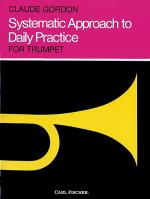 Systematic Approach To Daily Practice Sheet Music