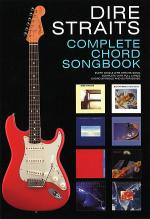 Dire Straits - Complete Chord Songbook Sheet Music