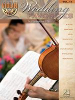 Wedding Favorites Sheet Music