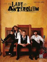 Lady Antebellum Sheet Music