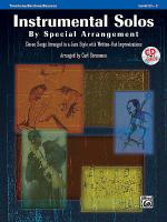 Instrumental Solos by Special Arrangement (11 Songs Arranged in Jazz Styles with Written-Out Improvi Sheet Music