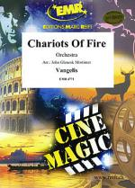 Chariots of Fire Sheet Music
