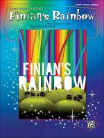 Finian's Rainbow -- Vocal Selections Sheet Music
