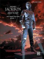 Michael Jackson -- HIStory (Past, Present and Future), Book 1 Sheet Music
