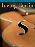 Irving Berlin Sheet Music