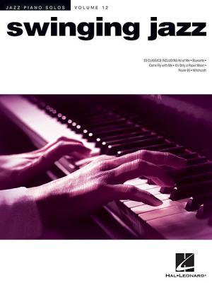 Swing Classics for Jazz Ensemble - Guitar Sheet Music