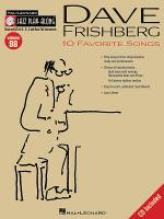 Dave Frishberg Sheet Music