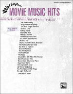 Value Songbooks -- Movie Music Hits Sheet Music