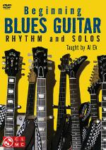Beginning Blues Guitar Sheet Music