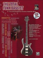 The Total Funk Bassist Sheet Music