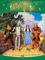 The Wizard of Oz -- 70th Anniversary Deluxe Songbook (Vocal Selections) Sheet Music