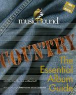 MusicHound Country: The Essential Album Guide Sheet Music