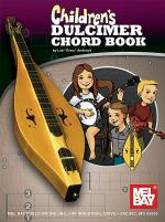 Children's Dulcimer Chord Book Sheet Music
