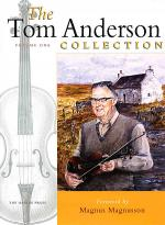 The Tom Anderson Collection, Volume One Sheet Music