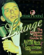 MusicHound Lounge: The Essential Album Guide Sheet Music