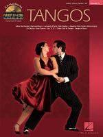 Tangos Sheet Music