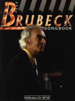 Dave Brubeck Songbook Sheet Music