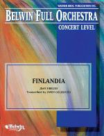 Finlandia Sheet Music