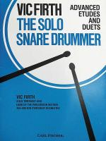 The Solo Snare Drummer Sheet Music