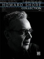 The Howard Shore Collection Sheet Music