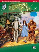 The Wizard of Oz Instrumental Solos for Strings Sheet Music