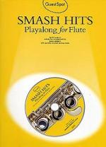 Guest Spot: Smash Hits Playalong For Flute Sheet Music