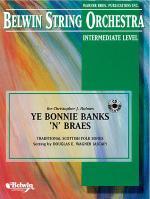 Ye Bonnie Banks 'n' Braes Sheet Music