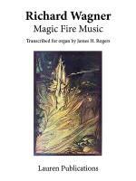 Magic Fire Music Sheet Music