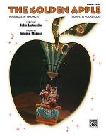 The Golden Apple (Complete Vocal Score) Sheet Music