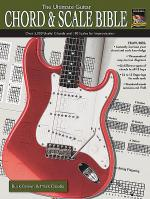 The Ultimate Guitar Chord & Scale Bible Sheet Music