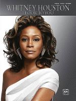 Whitney Houston -- I Look to You Sheet Music