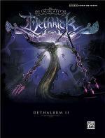 The Dethalbum II Sheet Music