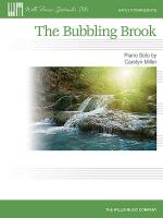 The Bubbling Brook Sheet Music